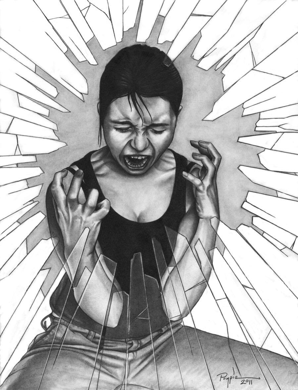 Frustration, smerter og generel håbløshed.. | Sennie's blog